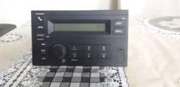 Radio honda
