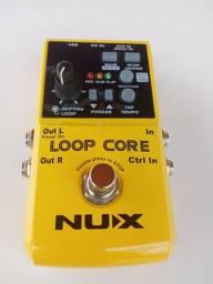 Pedal loop core NUX