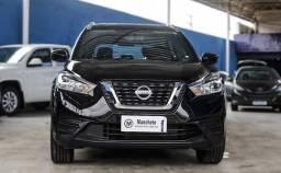 Título do anúncio: Nissan kiks 1.6 Manual completo extra!!!!