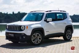 Jeep Renegade Longitude 1.8  ( FLEX auto )