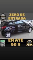 HB20  comfort 2017      SEM ENTRADA EM ATÉ 60x