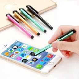 Título do anúncio: Caneta Stylus para Tela Touch Screen Universal para celulares e Tablets