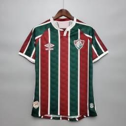 Camisa Fluminense 2020/21