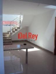 Cobertura à venda com 2 dormitórios em Caiçaras, Belo horizonte cod:159