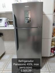 Refrigerador semi-novo