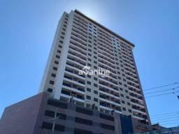 Apartamento com 2 dormitórios à venda, 59 m² por R$ 468.320 - Studio Homero / Ininga / Zon