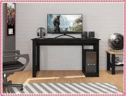 Título do anúncio: Tomba Preços - Mesa PC - Gamer - Carmellone