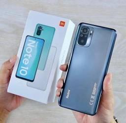 Celular Xiaomi Redmi Note 10