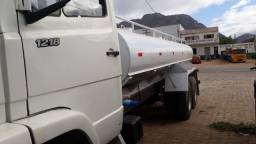 Caminhão 1218  85.000mil