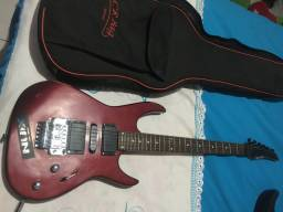 Guitarra Gianini Pro Line