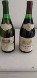 Vinho Chateau Duvalier tinto ou branco reserva especial