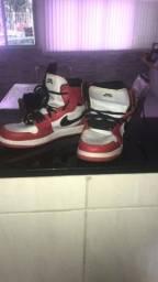 Título do anúncio: Air Jordan Chicago