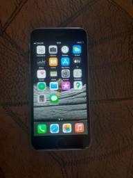 Iphone 6s 64 novinho pega tudo