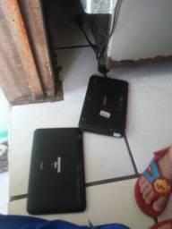 Vendo 2 tablet para tiran peças
