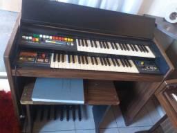 Órgão miname série ouro
