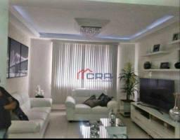 Casa com 3 dormitórios à venda por R$ 495.000 - Morada da Granja - Barra Mansa/RJ