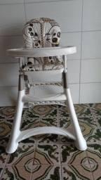 Título do anúncio: Cadeira de papinha ou alimentação