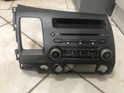 Radio original new civic