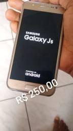 Vendo J5