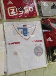 Camisa do Bahia 20/21 NOVA