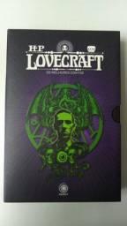 Box Hp Lovecraft : Os Melhores Contos ? 3 Volumes