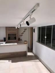 Casa Condomínio Fechado c/Planejados c/Varanda Gourmet - Impecável
