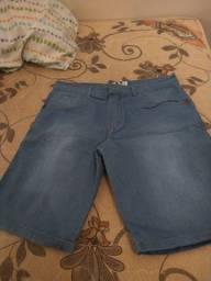 Bermuda jeans 44