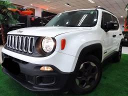 Título do anúncio: Jeep Renegade 1.8 Flex Aut.