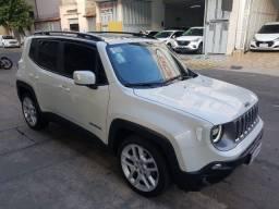 Jeep - Renegade Limited Flex 2019 Automático. Com apenas 17500km Rodados.