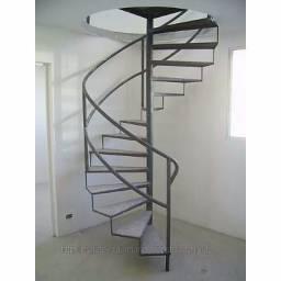 Metalúrgica e serralheria: tudo em ferro - escadas, portões, Galpão e mais
