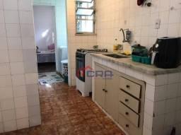Apartamento com 3 dormitórios à venda, 62 m² por R$ 253.000 - Colina - Volta Redonda/RJ