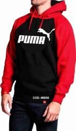 Moletom Puma