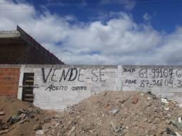 Título do anúncio: vendo terreno para comercio av.mandacaru no antonio cassimiro