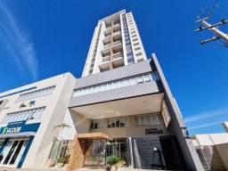 Apartamentos à venda no Residencial Omoiru em Foz do Iguaçu.