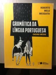 Gramática da Língua Portuguesa Ensino Médio