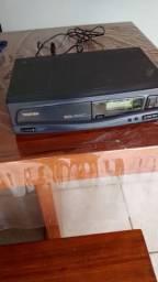 Cd disk player toshiba stereo