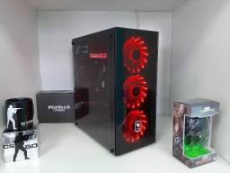 PC Gamer i5, i7 ou AMD Ryzen