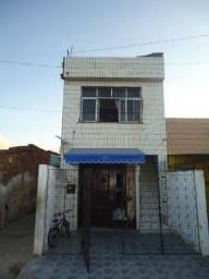 Casa residencial à venda, Monte Castelo, Fortaleza.