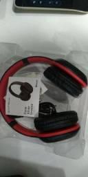 Fone de ouvido Bluetooth Xtrax Groove