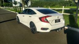 Honda Civic Turing