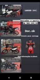 Vendo Motos Yamaha