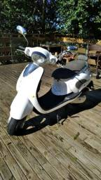 Scooter 150cc gasolina