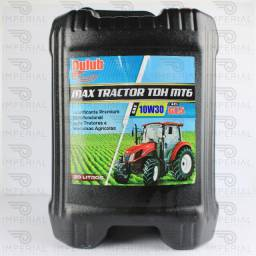 Oleo Dulub Max Tractor 10w30 - 20 Litros - 349,99 R$