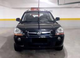 Hyundai Tucson 2.0 GLS  Gasolina