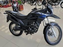 Título do anúncio: Moto Xre 190 atraves do cnh