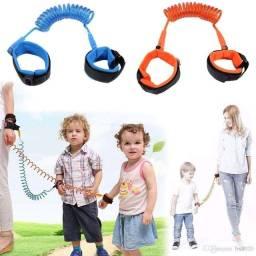 Pulseira infantil segurança