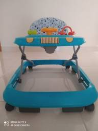 Título do anúncio: Andador Bebê Regulagem Altura Toy