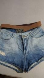 Shorts jeans Miller