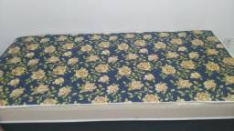 Unibox cama solteiro