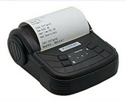 Mini Impressora Portatil Bluetooth Térmica 80mm Android.